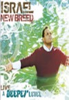Product Image: Israel & New Breed - A Deeper Level Songbook