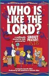 Product Image: Annette Oden - Who Is Like The Lord? Resource Kit