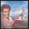 Product Image: Little Anthony - Little Anthony Sings The Gospel