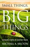 Product Image: Michael A Milton - Small Things, Big Things: Inspiring Stories Of Everyday Grace