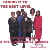Product Image: Dr Fred A Jones Sr & The Jones Family Singers Ftg Dominique Dixon - Taking It To The Next Level