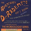 Gary S Paxton - The Adventures Of Dr Redempto Alias Gary S Paxton Crainially Presents The Wordologist Series Vol 1