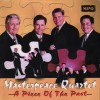 Product Image: Masterpeace Quartet - A Piece Of The Past