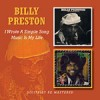 Product Image: Billy Preston - I Wrote A Simple Song/Music Is My Life