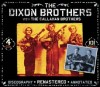 Product Image: The Dixon Brothers - The Dixon Brothers With The Callahan Brothers