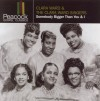 Product Image: Clara Ward  And The Clara Ward Singers - Somebody Bigger Than You & I