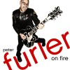 Product Image: Peter Furler - On Fire
