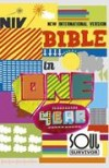 Product Image:  - NIV Soul Survivor Bible in One Year (Pack of 10)