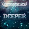 Product Image: Planetshakers - Deeper