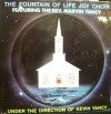Product Image: Rev Marvin Yancy & The Fountain Of Life Choir - Rev Marvin Yancy & The Fountain Of Life Choir