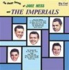 Product Image: The Imperials - The Happy Sound Of Jake Hess And The Imperials