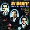 Product Image: McDuff Brothers - Something Worth Living For