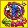 Product Image: Psalty - Kid's Praise! 3: Funtastic Family