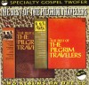 Product Image: The Pilgrim Travelers - The Best Of The Pilgrim Travelers Vols 1 & 2