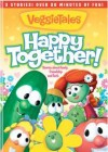 Product Image: Veggie Tales - Happy Together