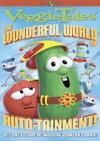 Product Image: Veggie Tales - The Wonderful World Of Auto-Tainment