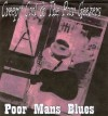 Product Image: Creepy Cool & The Poor Geezers - Poor Mans Blues