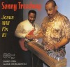 Product Image: Sonny Treadway - Sacred Steel Guitar Instrumentals: Jesus Will Fix It!