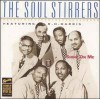 Soul Stirrers ftg R H Harris - Shine On Me