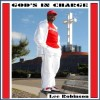 Product Image: Lee Robinson - God's In Charge