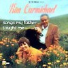 Product Image: Kim Carmichael - Songs My Father Taught Me