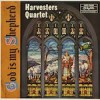 Product Image: The Harvesters - God Is My Shepherd
