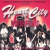 Product Image: Dan And Sandy Adler And The Heart Of The City Worship Band - What We Really Need