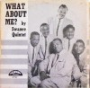 Product Image: The Swanee Quintet - What About Me
