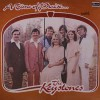 Product Image: The Keystones - A Time Of Praise