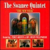 Product Image: The Swanee Quintet - The New Walk