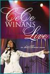 Product Image: CeCe Winans - Live In The Throne Room