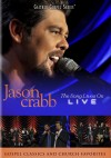 Product Image: Jason Crabb - The Song Lives On