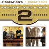 Product Image: Phillips, Craig & Dean - 2: Let The Worshippers Arise/Top Of My Lungs