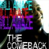 Product Image: Will Amaze - The Comeback