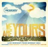 Product Image: Newday - Newday Live 2011: We Are Yours