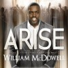Product Image: William McDowell - Arise