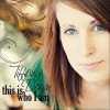 Product Image: Tiffany Dawn - This Is Who I Am