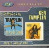 Product Image: Ken Tamplin - An Axe To Grind/Soul Survivor