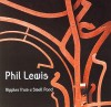 Product Image: Phil Lewis - Ripples From A Small Pond