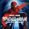 Product Image: Bono & The Edge - Music from Spider-Man: Turn Off The Dark