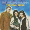 Product Image: The Singing Rambos - The Real Thing