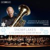 Oystein Baadsvik, Trondheim Symfoniorkester, Cantus - Snowflakes: A Classical Christmas