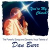 Product Image: Dan Burr - You're My Church (re-issue)