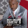 Product Image: Ricky Dillard & New G - Keep Living