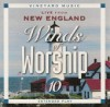 Product Image: Vineyard Music - Winds Of Worship 10: Live From New England