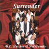 Product Image: D C Hatcher & Holy Family - Surrender