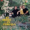 Product Image: Bill Gaither Trio - At Home In Indiana