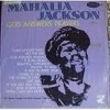 Product Image: Mahalia Jackson - God Answers Prayer