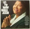 Product Image: Mahalia Jackson - Let's Pray Together