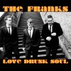 Product Image: The Franks - Lies